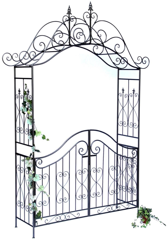 DanDiBo Rose Arch mit Gate (131872)