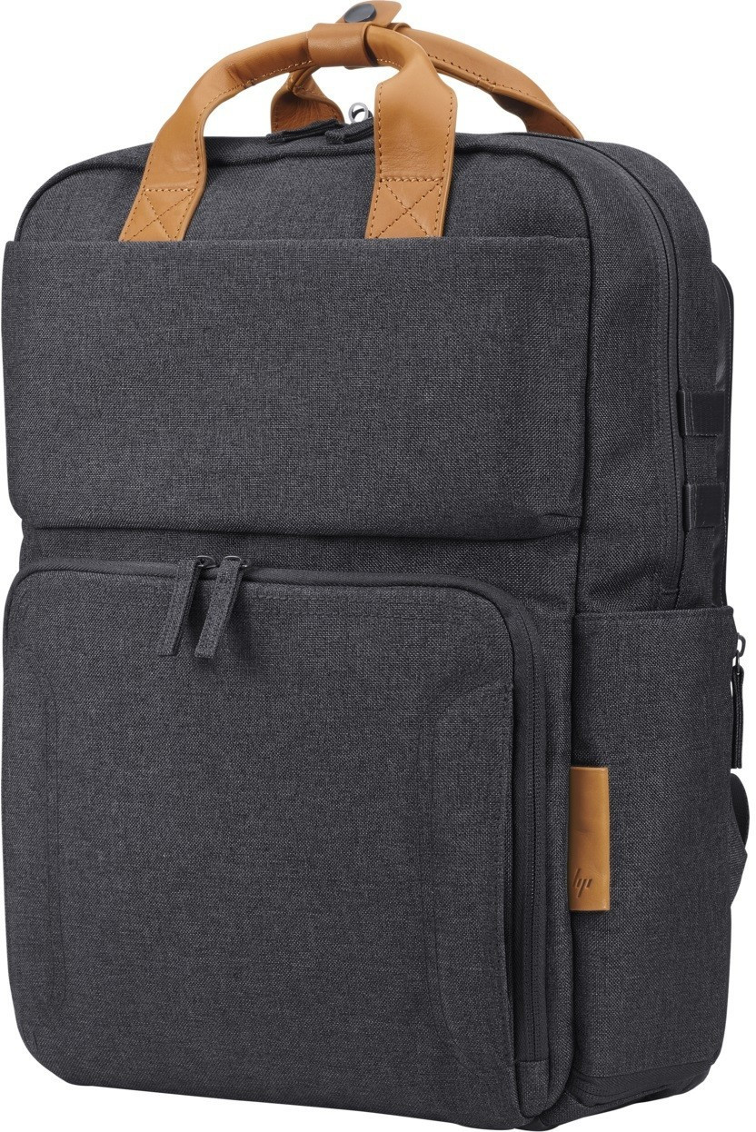 Image of HP Envy Urban Backpack (3KJ72AA#ABB) anthracite