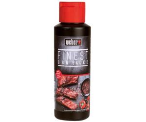 Weber Finest BBQ Grillsauce (300 ml)