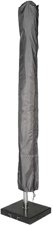 Aerocover Schutzhülle für Sonnenschirm H215xB30 cm