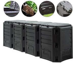 Prosperplast Garden Composter 1600L