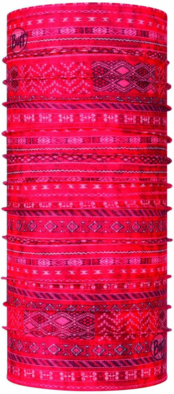 Buff Coolnet UV+ sadri red