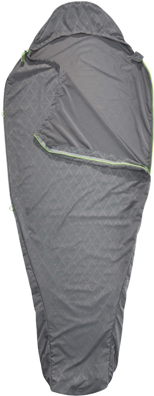 Therm-a-Rest SleepLiner Long grey, LZ