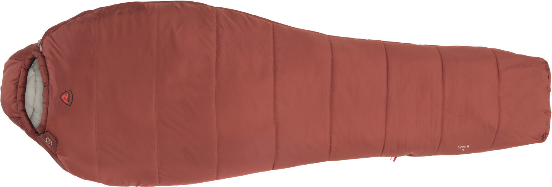 Robens Spire II red, RZ