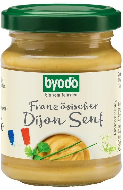 byodo Dijon Senf (125ml)