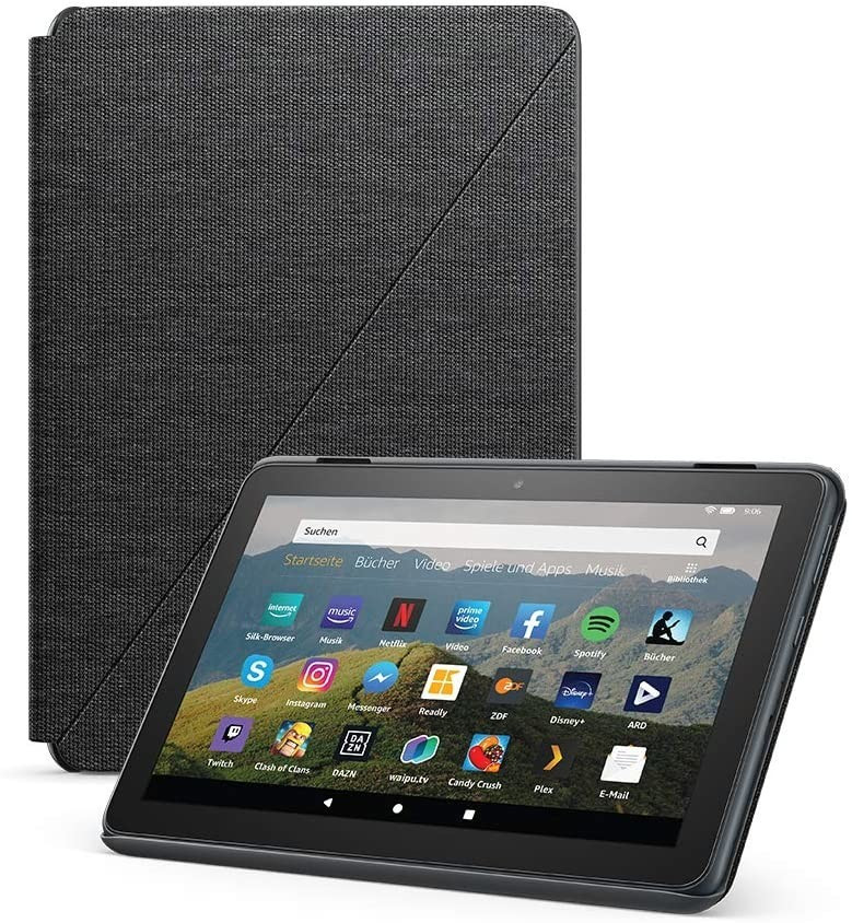 Image of Amazon Case Fire HD 8 2020