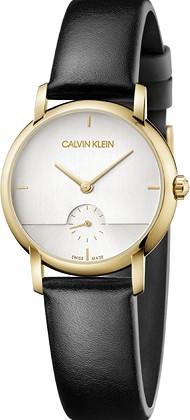 Calvin Klein Established (K9H2Y5C6)