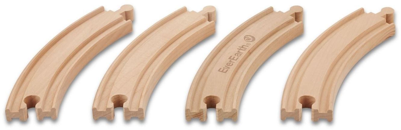 EverEarth Eisenbahnschiene Kurve (EE33652)