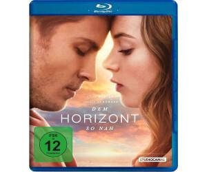 Dem Horizont so nah [Blu-ray]