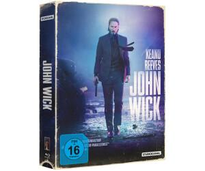 John Wick (Exklusive Tape Edition) [Blu-ray]