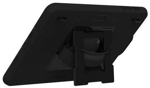 Image of Incipio Capture Rugged Case Microsoft Surface Go 2 Black