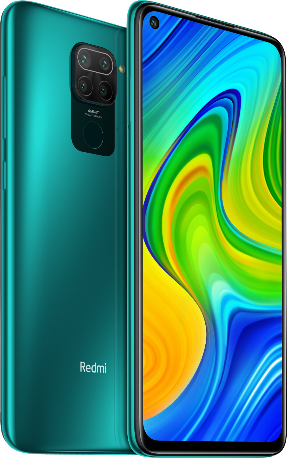 Image of Xiaomi Redmi Note 9