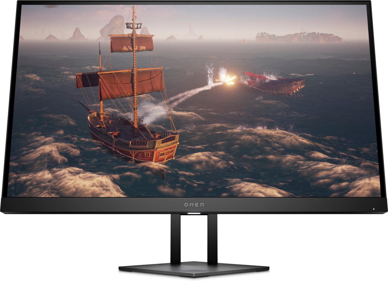 Image of HP Omen 27i