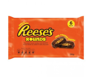 Reese's Reese's Rounds (6 Stk.)