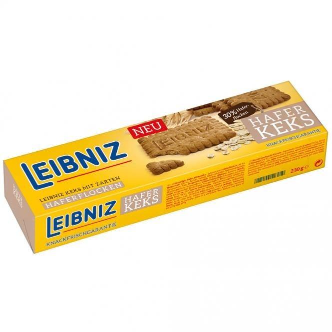 Leibniz Haferkeks (230g)