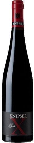 Weingut Knipser Knipser Cuvee X 0,75l