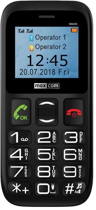 Image of Maxcom Comfort MM426