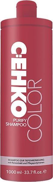 Cehko Purify Shampoo (1000 ml)