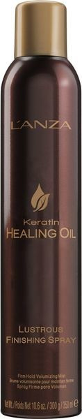Image of Lanza Healing Haircare Keratin Healing Oil Lustrous Finishing Spray (350 ml)