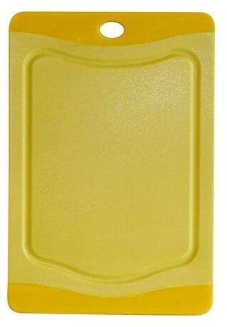 Stoneline 17,9 x 13,9 x 0,7 cm gelb