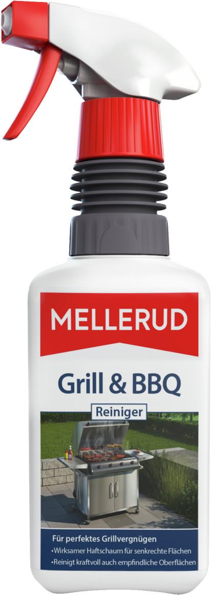 Mellerud Grill- und BBQ-Reiniger 500 ml