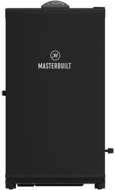 Masterbuilt MES 140/B Elektro-Räucherofen