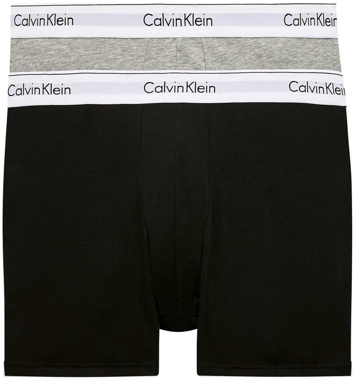 Image of Calvin Klein 2-Pack Boxershorts (000NB1087A-BHY)