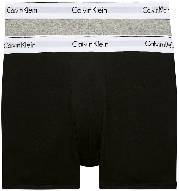 Image of Calvin Klein 2-Pack Boxershorts (000NB1087A)