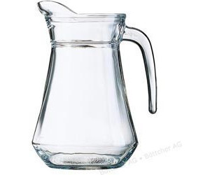 Arcoroc Krug ARC E7254, 1,3l, Glas