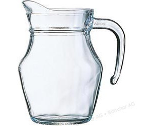 Arcoroc Krug ARC E7258, 0,5l, Glas