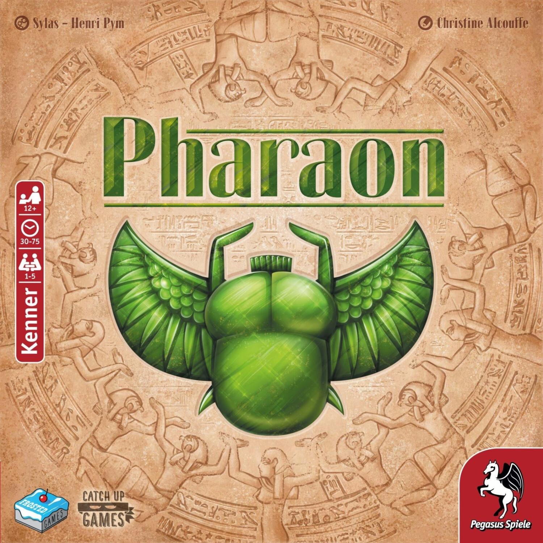 Pharaon (57313)