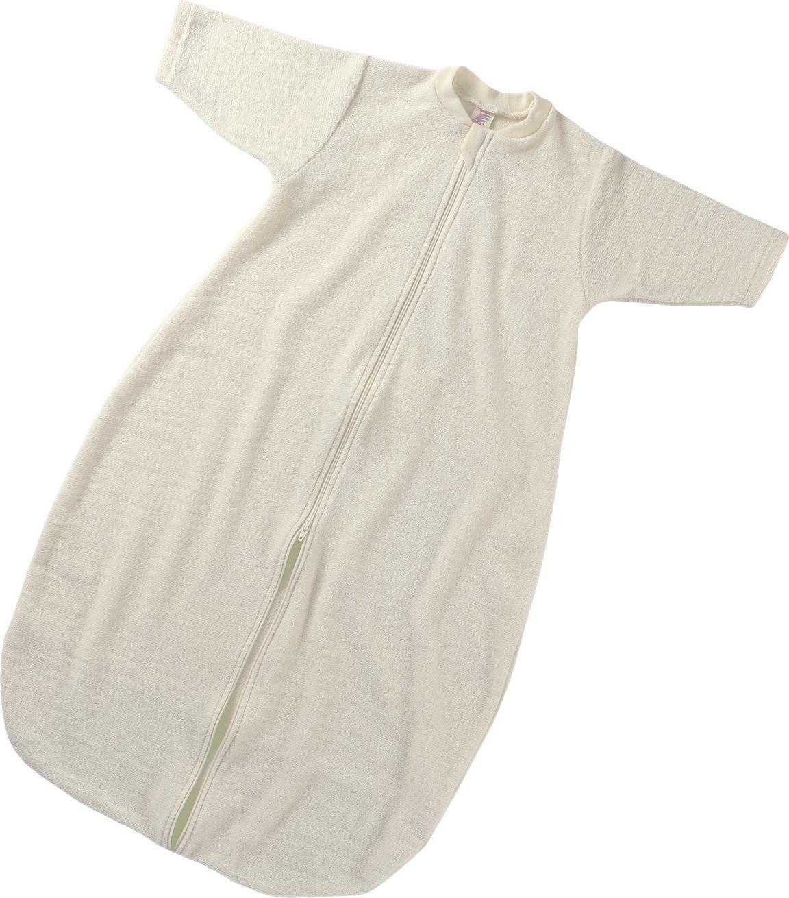 Engel Natur Baby Schlafsack mit Reißverschluss
