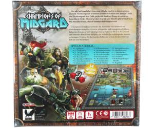 deutsch Corax Games Champions of Midgard