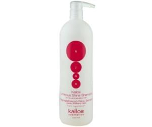Kallos KJMN aufhellendes Glanz Shampoo (1000 ml)