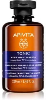 Apivita Men's Care HippophaeTC & Rosemary Shampoo (250 ml)
