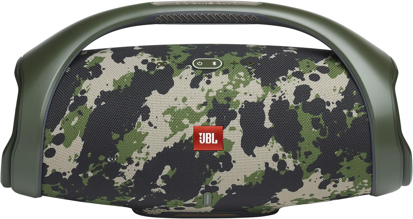 Image of JBL Boombox 2 Squad