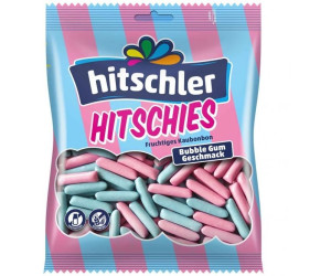 Hitschler Hitschies Bubble Gum (140g)
