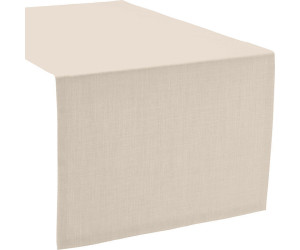 Sander Loft Tischläufer 40 x 100 cm sand