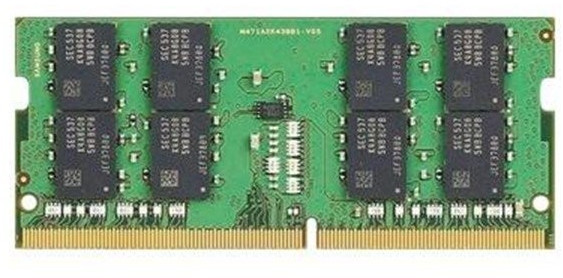Image of Mushkin 32GB SODIMM DDR4-2666 (MES4S266KF32G)