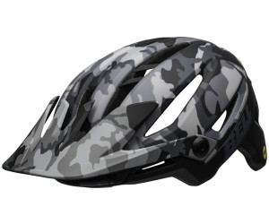 Bell Sixer Mips black camo