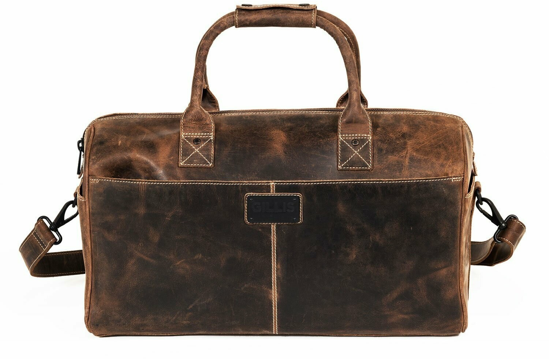 Image of Gillis London Trafalgar Duffle Camera Bag