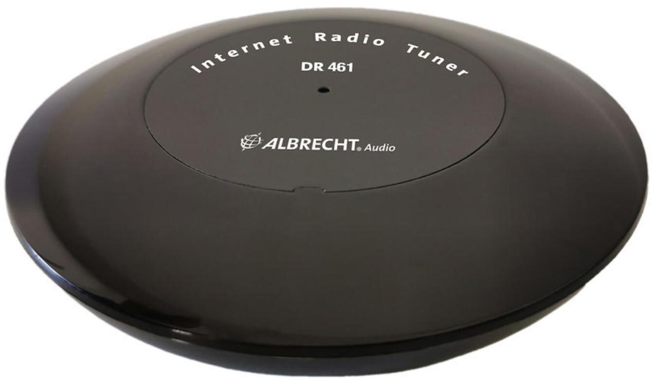 Albrecht DR 461