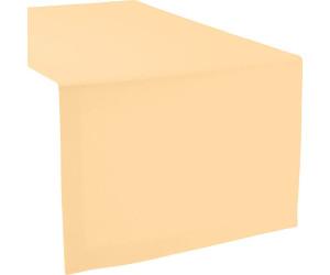 Sander Gala Tischläufer 50 x 140 cm gelb