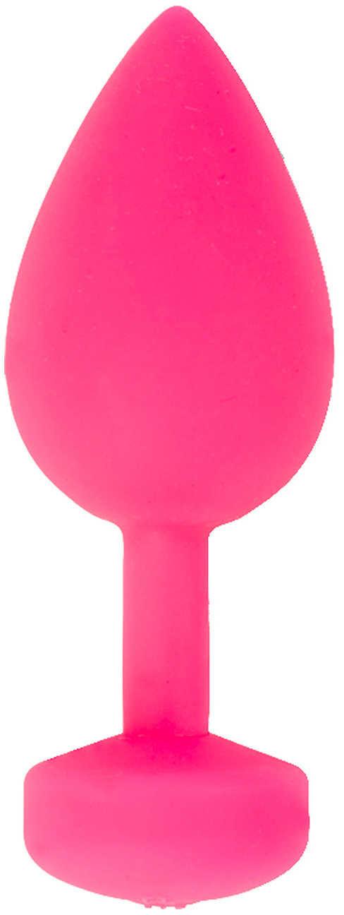 Image of Gvibe Gplug pink