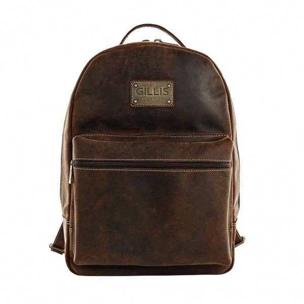 Image of Gillis London Trafalgar Backpack Camera Bag