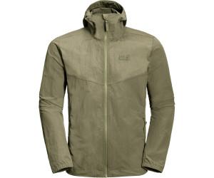 Jack Wolfskin Lakeside Jacket M khaki ab € 61,99