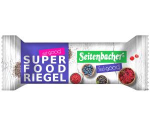 Seitenbacher Super Food Riegel (60g)