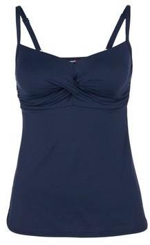 S.Oliver Bikini-Top Tankini (1246479) blau