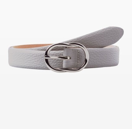 BRAX Damengürtel (540847_91000990) grey