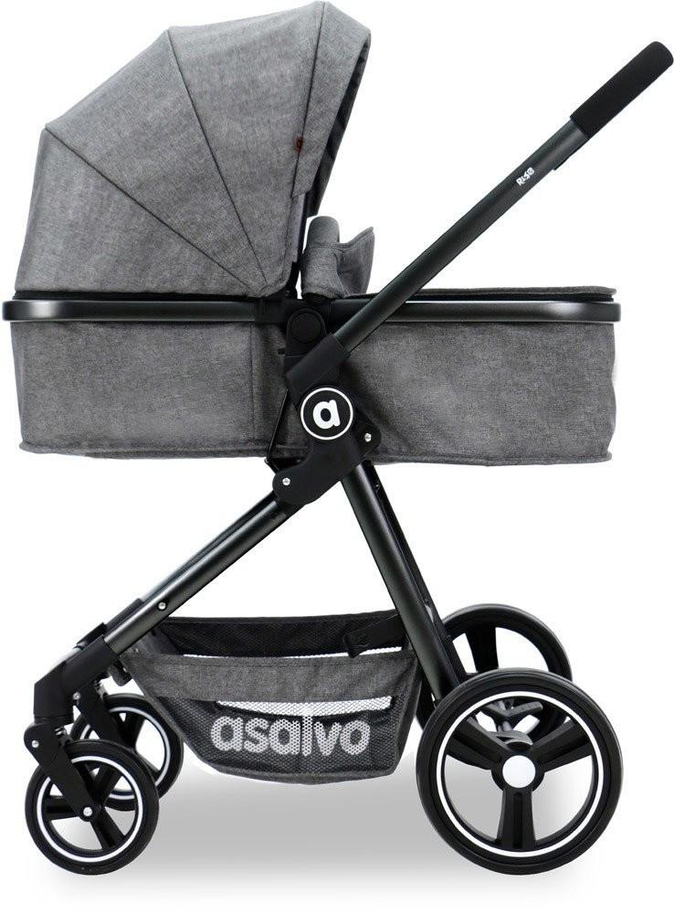 Asalvo convertible Riso